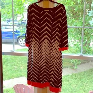 Studio one dress Size: L